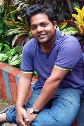 Sagar Mahapatra, COO