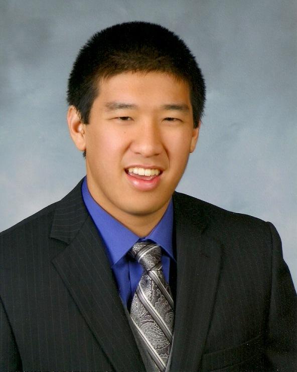 Bryan Lee, CMO