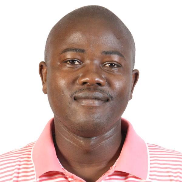 Thabiso Mashaba, CEO