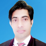 Profile picture of Muhammad Zahid Iqbal