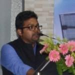Profile picture of Sagar Mahapatra